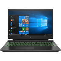 "Ноутбук HP 15-ec0028ur AMD Ryzen 5 3550H, 2.1 GHz - 3.7 GHz, 8192 Mb, 15.6"" Full HD 1920x1080, 512 Gb SSD, DVD нет, nVidia GeForce GTX 1650 4096 Mb, Windows 10 Home, черный"
