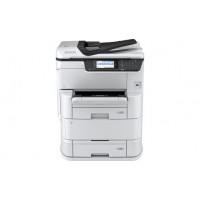 Epson WorkForce Pro WF-C878RDTWF (RIPS)