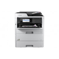 Epson WorkForce Pro WF-C579RDWF + extra tray