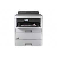 Epson WorkForce Pro WF-C529RDW + extra tray